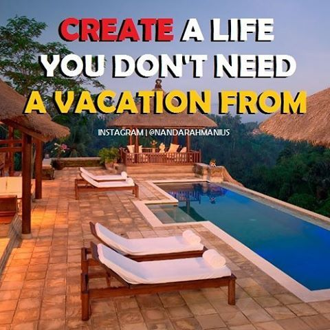 Do what you love, and everyday is a holiday!! #life #vacation #quote #success #work #workhard #business #entrepreneur #inspiredaily #motivation #inspiration #hustle #grind #passion #dreambig #nevergiveup