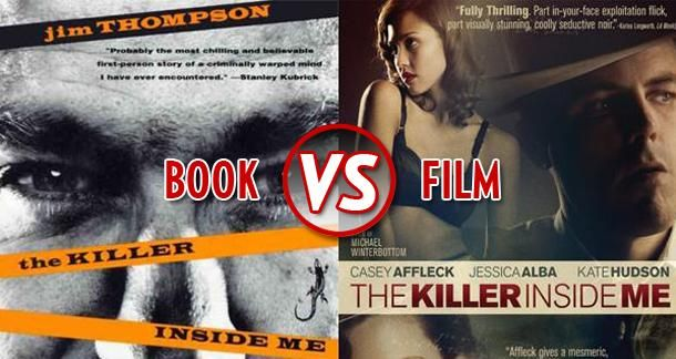Book vs. Film: 'The Killer Inside Me'