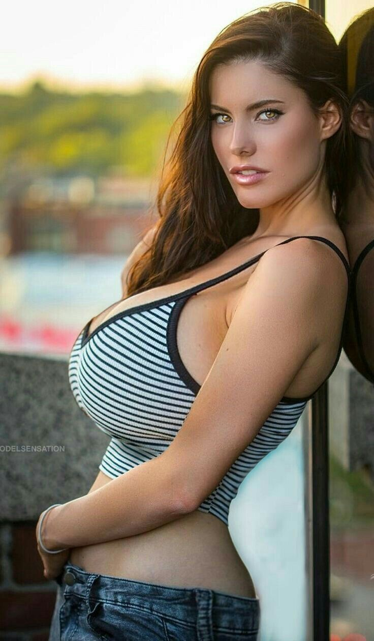 Pin on BUSTY Boobs