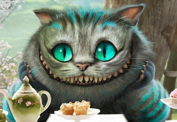 ♢Alice In Wonderland|Алиса в Стране Чудес♢
