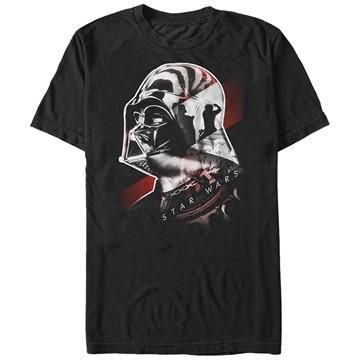 Star Wars Vader Helmet Collage