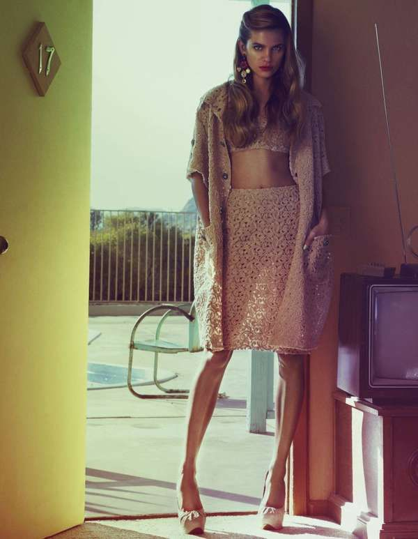 Andrew Yee's Latest Editorial is Reminiscent of The Bates Motel 9