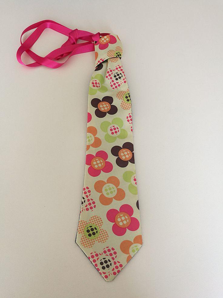 Cravatta da donna regolabile di Designmanuale su Etsy