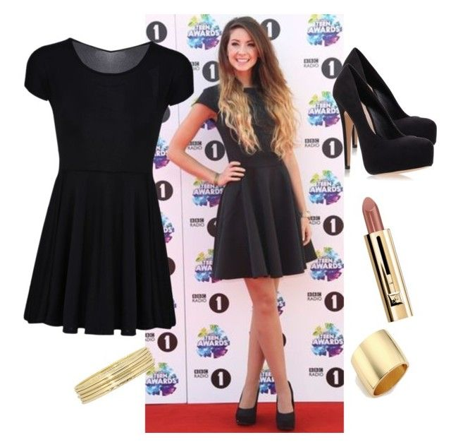 Steal Zoella 39 S Style 2 By Pandagirl77 Liked On Polyvore Outfits Pinterest Zoella