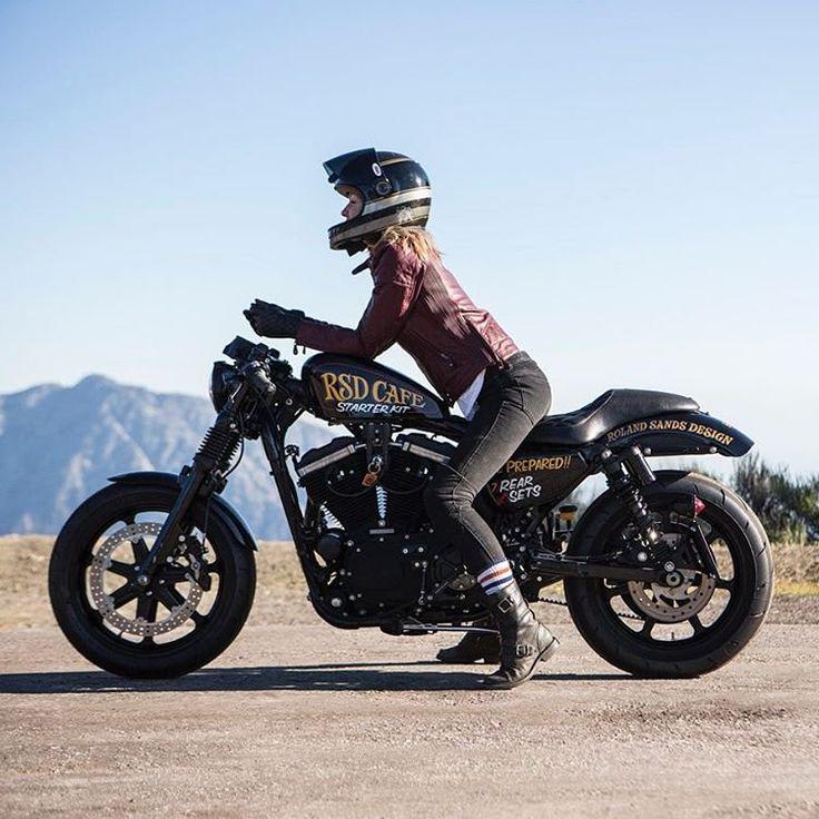 Image result for biker girl