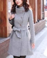 Resultado de imagen de abrigo mujer