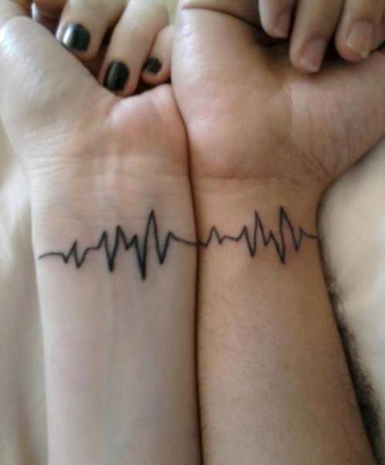 Couples Tattoo Design Ideas | TAM Blog