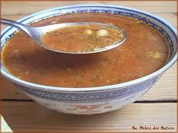 14 best images about plat alg rien on pinterest couscous lentil soup and cuisine - Google cuisine algerienne ...