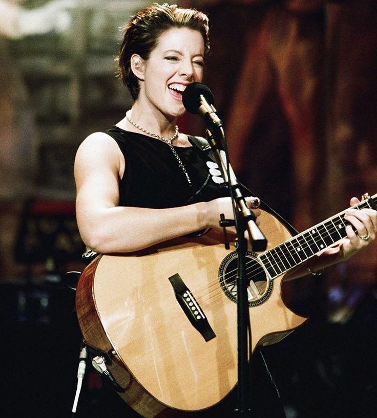 Sarah McLachlan 90s