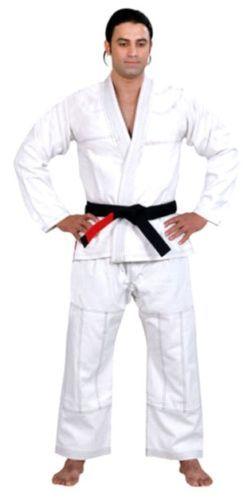 Bjj Kimono Gi Pearl Weave Jiu Jitsu Uniform No Logo | eBay