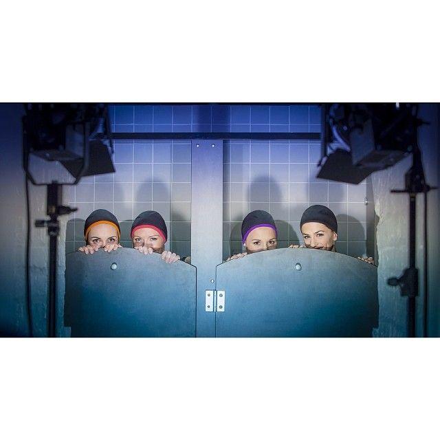 Et vous pouvez toujours commander les bonnets assortis sur le site www.cardo.fr !  #swimwear #swimming #aquabike  Photo par Pierre-Anthony Allard