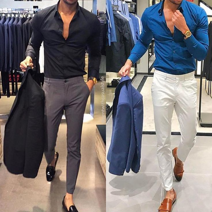 """Gefällt 3,541 Mal, 41 Kommentare - GentWith Casual Style (@gentwithcasualstyle) auf Instagram: """"1, 2? Which one is better #gentwithcasualstyle"""""""