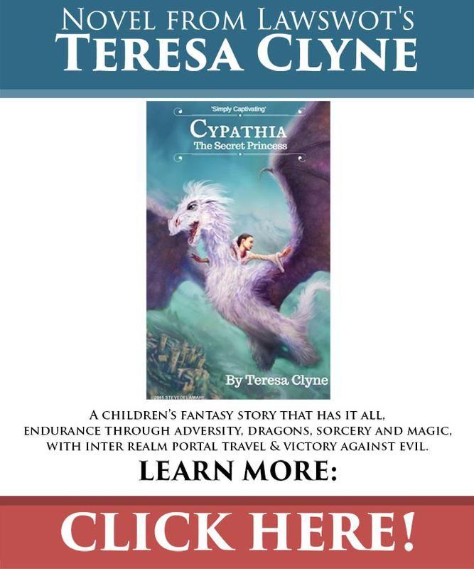 Novel From Teresa Clyne