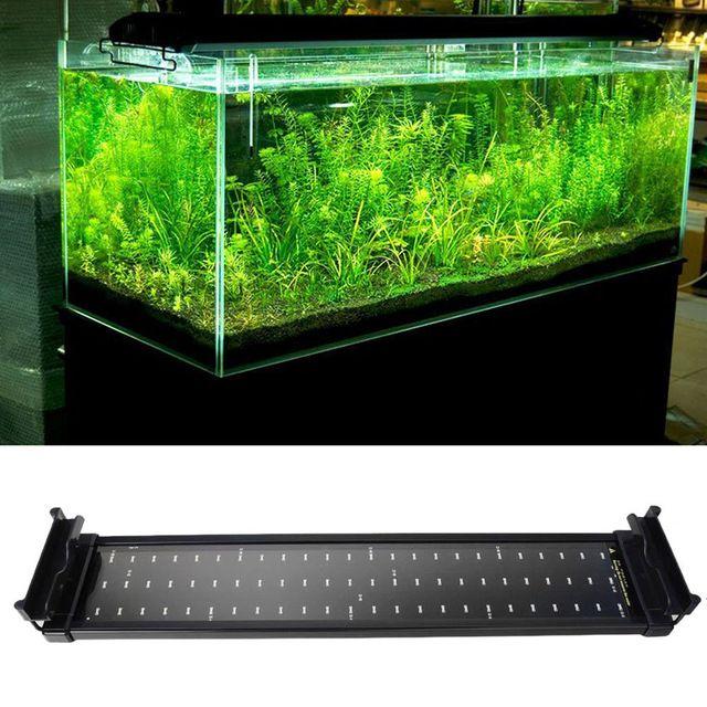 Die besten 25+ Aquarium led beleuchtung Ideen auf Pinterest - deko fur aquarium selber machen