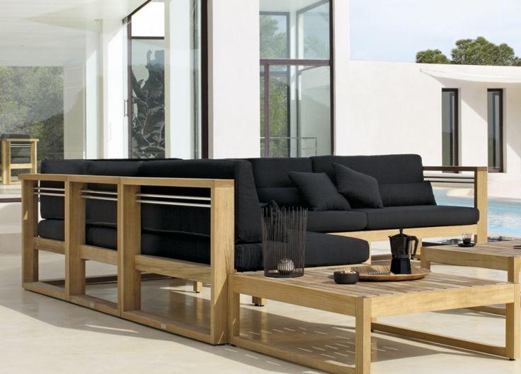 Lounge Gartenmöbel - 28 stilvolle Sets für die Terrasse ...
