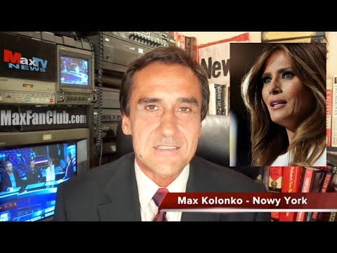 GOP Convention - Konwencja Republikanów - Max Kolonko tells it like it is