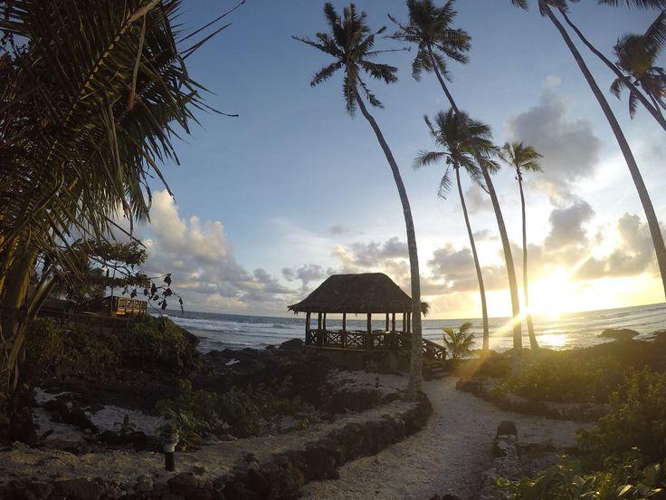Return to Paradise Beach Resort, SAMOA