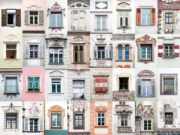 Gallery quy tụ hàng ngàn kiến trúc cánh cửa độc nhất vô nhị trên khắp thế gian - Ảnh 14.