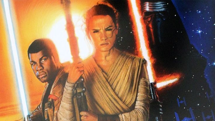 Everything you need to know about buying Star Wars: The Force Awakens tickets