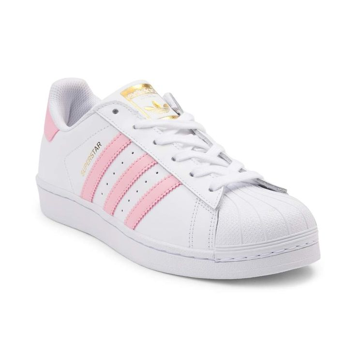 Womens adidas Superstar Athletic Shoe