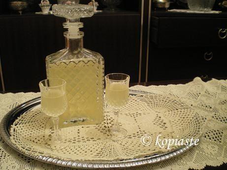 bergamot-liqueur