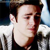 Sad Barry makes me sad ok