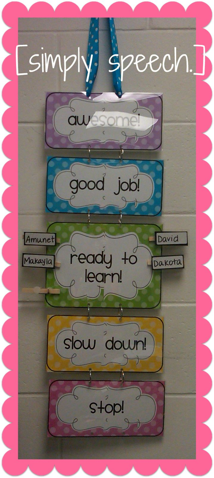 Classroom Party Ideas For Good Behavior ~ The best positive behavior chart ideas on pinterest