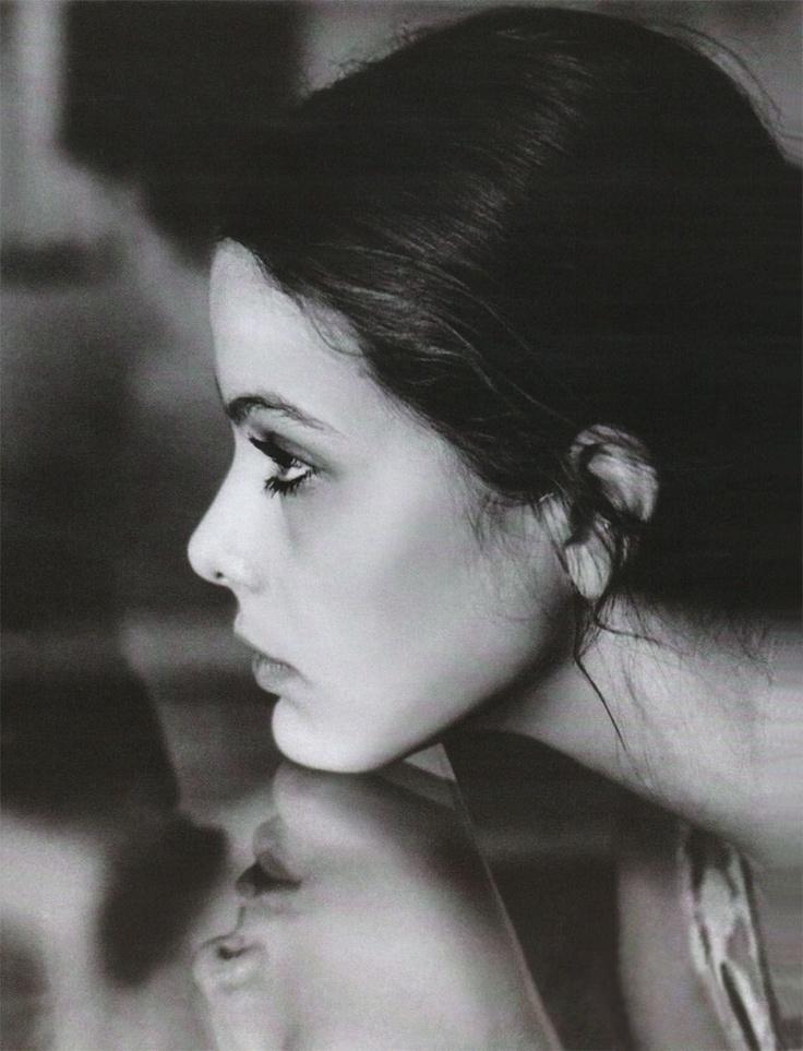 Italian actress, Ornella Muti