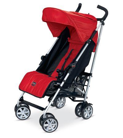 Britax B-Nimble Umbrella Stroller