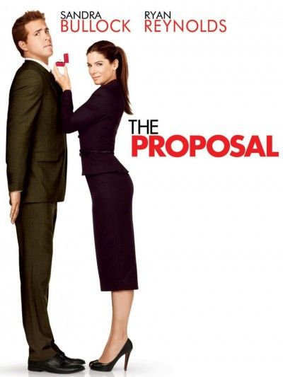 The Proposal Best Chick Flicks
