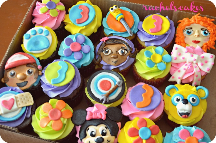 Agent Oso Characters Cake Ideas And Designs