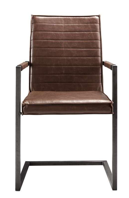 Armstoel Caldes | Voor meer informatie en de diverse mogelijkheden kijkt u op www.prontowonen.nl #ProntoWonen #stoelen #woonkamer #eetkamer #interieur