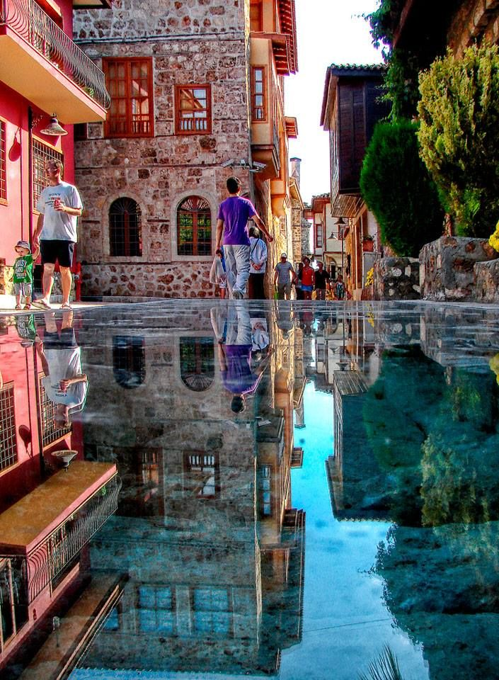 Antalya - Turchia