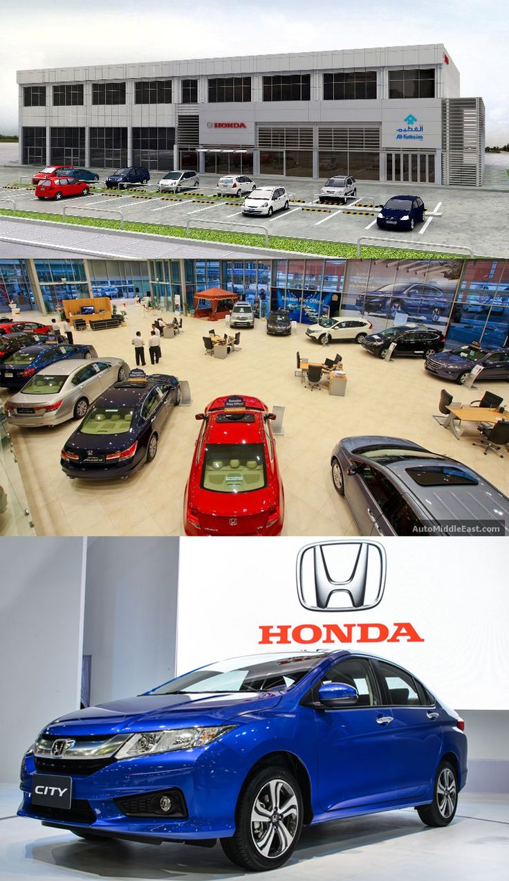Why #Honda Has Launched #ServiceCampaign For Its City #Cars in UAE? Get more details at: http://usedenginesnews.co.uk/