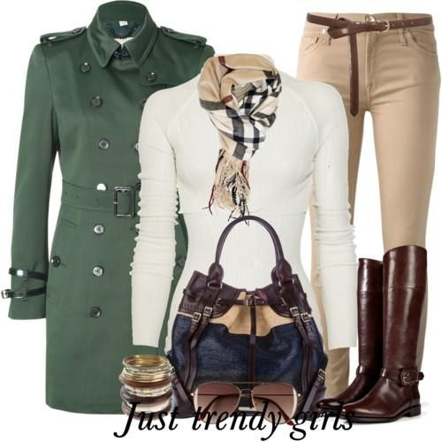 Burberry outfits 2 s