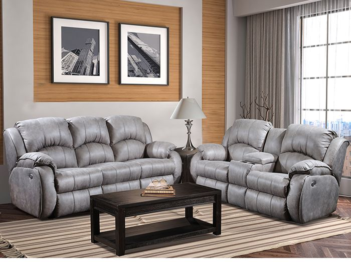 Relaxation Will Never Be The Same With The Vantage Reclining Sofa Not Only Does It Recline At The Living Room Sets Leather Living Room Set Living Room Leather