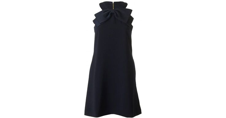 Buy Ted Baker Women's Blue Trixia Halter Neck Bow A Line Dress, starting at $192. Similar products also available. SALE now on!