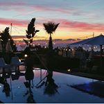 Barcelona views... ❤️ #Barcelona #picortheday #hotel #inlove #love #lifestyle #amazing #enjoy #tagsforlikes #bcn #relax #sunset #views #bcnblogger #igers #igersbcn