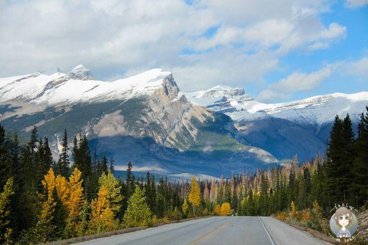 Kanada in drei Wochen. Route für Kanada-Anfänger…
