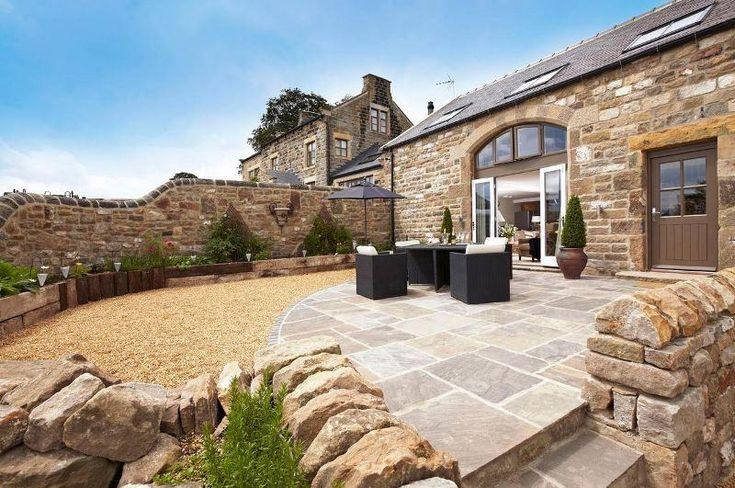 Bay Tree Barn is a fabulous 2-bedroom luxury holiday cottage set in Nidderdale close to Harrogate