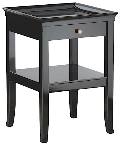 side table roussillon dw mobilier par mis en demeure pinterest mettre en demeure demeure. Black Bedroom Furniture Sets. Home Design Ideas