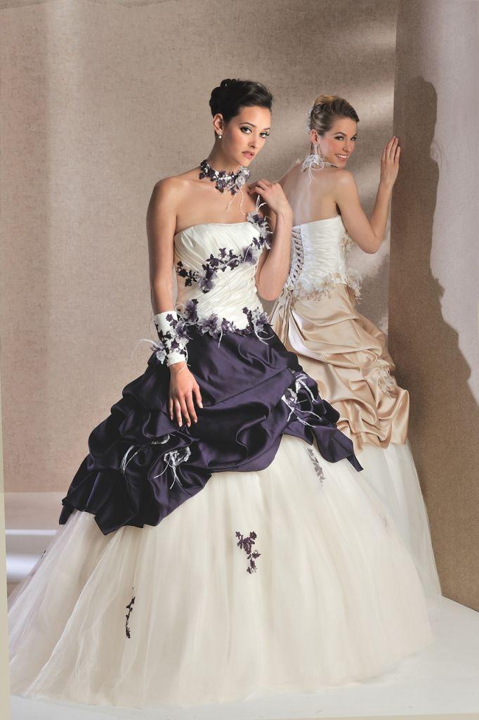 Mes essayages Robe de Mariée annie couture 2014- BERLINGOT Mon Perso ...