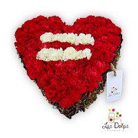 Florerias en Lima Peru : Floreria Las Doñas   : Envio flores Peru , Arreglos florales en lima , Delivery rosas lima, caja de rosas delivery lima
