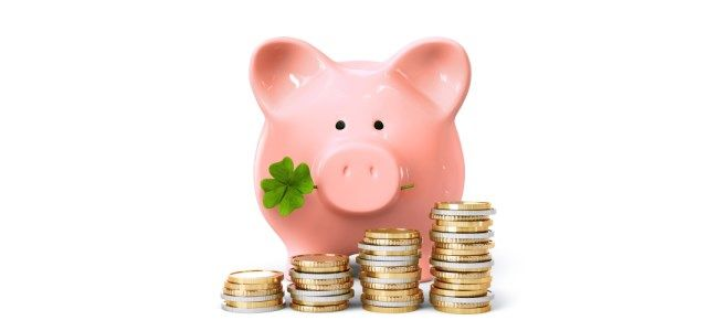 spar penge på hjemmeside