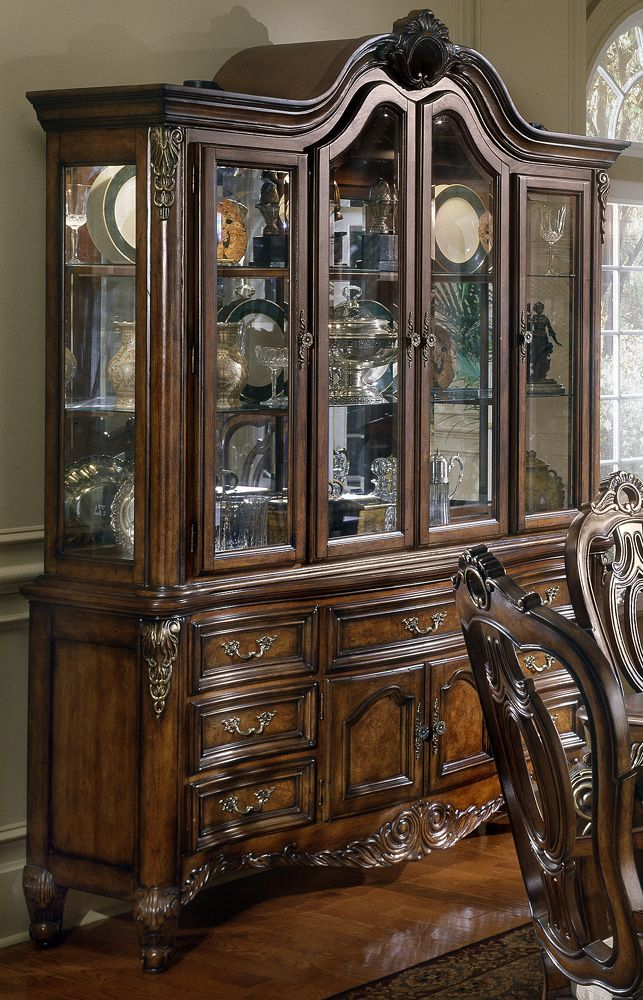 Rooms By Design Furniture Store: 34 Best China Cabinets Images On Pinterest
