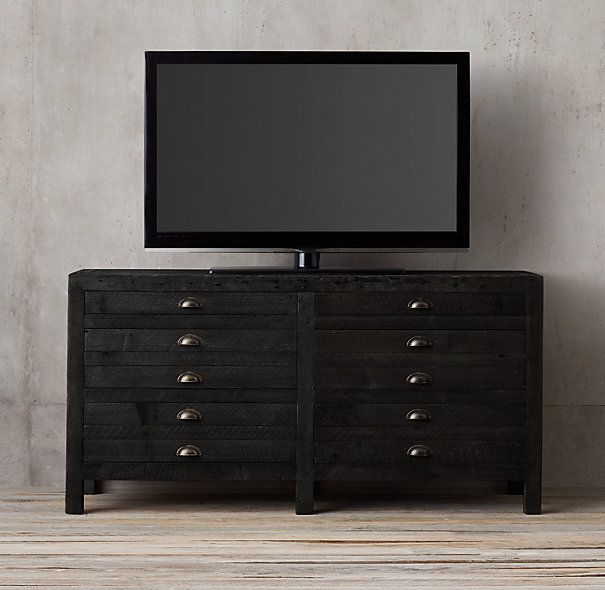 1000 Images About Furniture Painted Tv Stands And Media