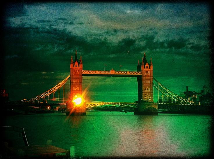 tower bridge III