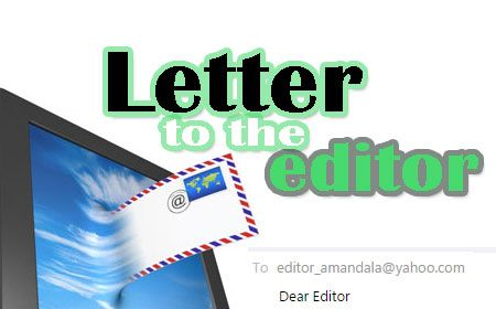 Letter to the Editor: A senior Belizean's plea from Santa Elena
