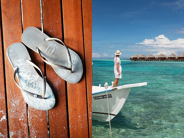 Baros, Maldives  ©Emmanuel Catteau