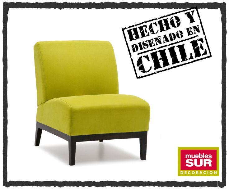 """Nuestro sillón """"Cómodo"""" lleva años siendo parte de nuestra colección. Simplemente porque es irreemplazable.  ¡Conócelo en nuestras tiendas!"""
